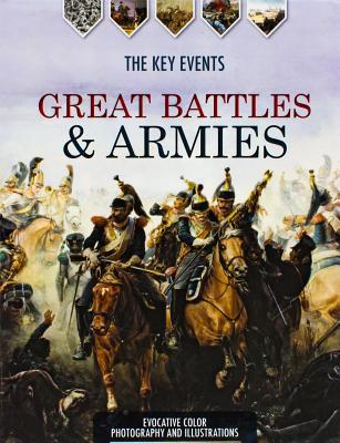 Great Battles & Armies Parragon Publishing