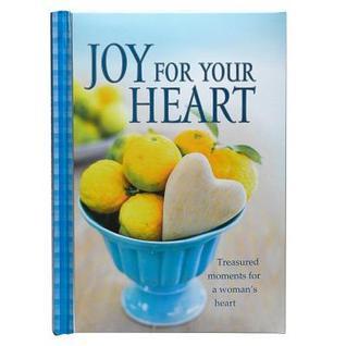 Vreugde Vir Jou Hart (eBook): Koester-Oomblikke Vir Die Siel Van n Vrou  by  Milanie Vosloo