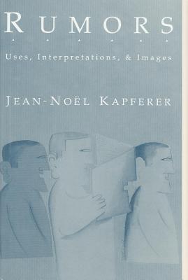 Rumors Jean-Noël Kapferer