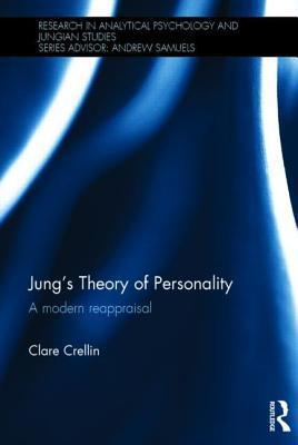 Jungs Theory of Personality: A Modern Reappraisal Clare Crellin