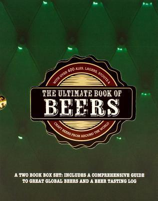 Ultimate Book of Beers Deluxe Mark Kelly