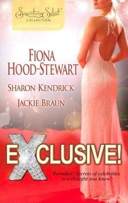 Exclusive!: Hollywood Life or Royal Wife?/Marriage Scandal, Showbiz Baby!/Sex, Lies and a Security Tape Fiona Hood-Stewart