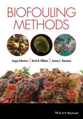 Biofouling Methods Sergey Dobretsov