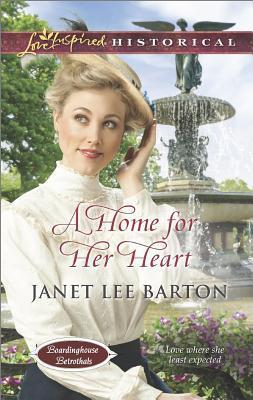Home for Her Heart Janet Lee Barton