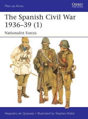 Spanish Civil War 1936-39 (1)  by  Alejandro Quesada