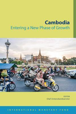 Cambodia: Entering a New Phase of Growth International Monetary Fund