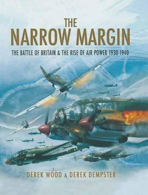 The Narrow Margin  by  Derek Dempster