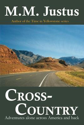 Cross-Country  by  M.M. Justus