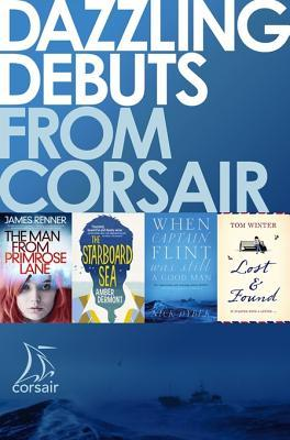 Dazzling Debuts from Corsair: 4 Free Extracts from the Best New Voices in Fiction Amber Dermont