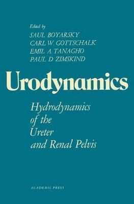 Urodynamics  by  Saul Boyarsky