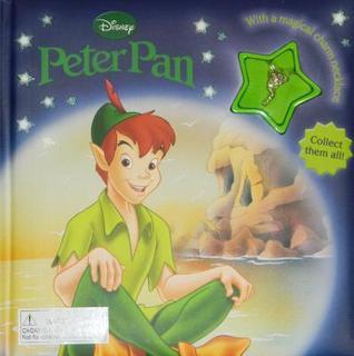 Peter Pan (Disney Charm Book) Parragon Publishing
