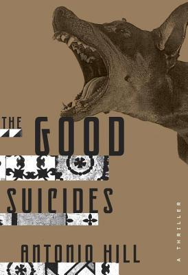 Good Suicides: A Thriller  by  Antonio Hill