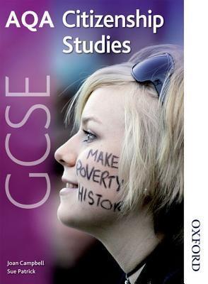 Aqa Gcse Citizenship Studies. Students Book  by  Joan Campbell