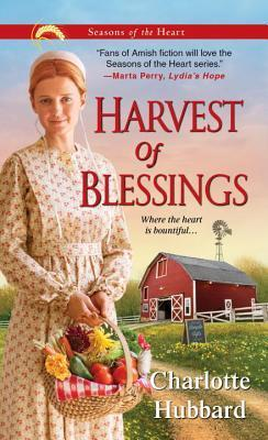 Harvest of Blessings  by  Charlotte Hubbard