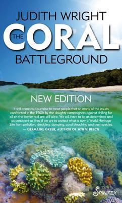 Coral Battleground Judith A. Wright