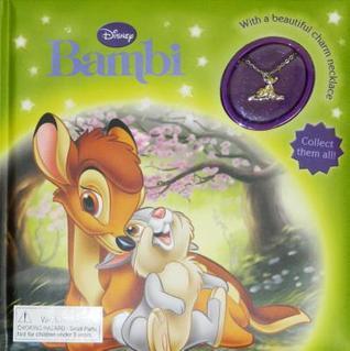 Disney Bambi Parragon Publishing