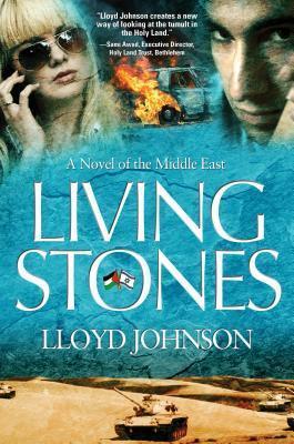 Living Stones  by  Lloyd   Johnson