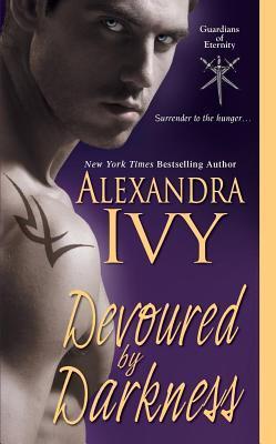 Devoured Darkness by Alexandra Ivy