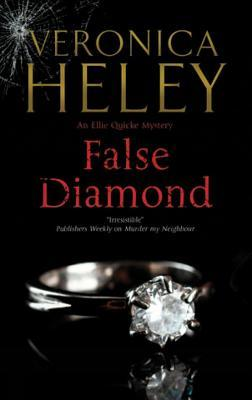 False Diamond - An Abbot Agency Mystery (Abbott Agency, #8)  by  Veronica Heley