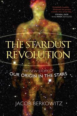 Stardust Revolution Jacob Berkowitz