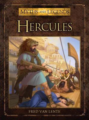 Hercules Fred Lente