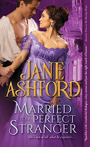 Married to a Perfect Stranger Jane Ashford