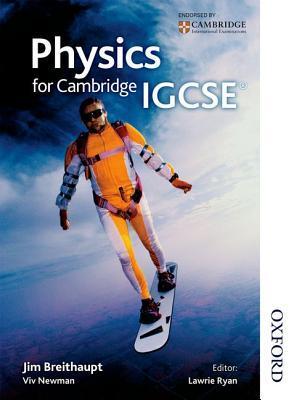 Physics For Igcse Jim Breithaupt