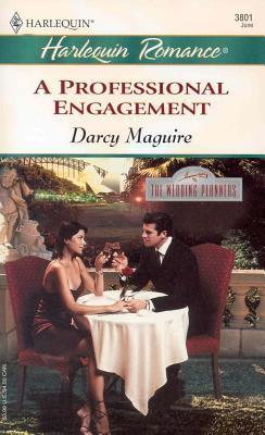 Professional Engagement  by  Darcy Maguire