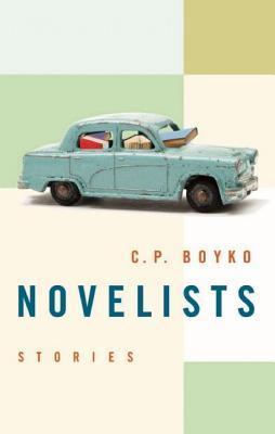 Novelists  by  C P