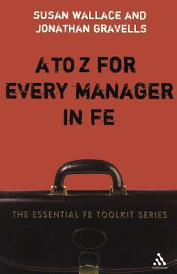 To Z for Every Manager in Fe Susan Wallace