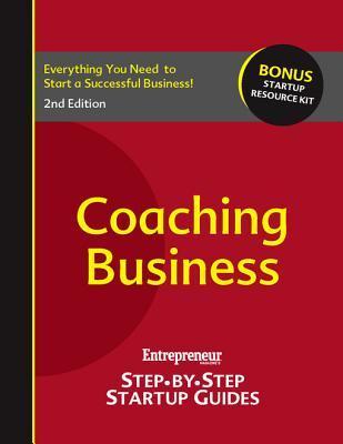Coaching Business  by  Entrepreneur Press