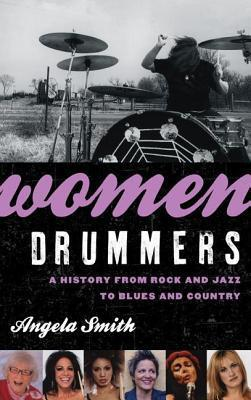 Women Drummers Angela     Smith
