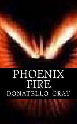 Phoenix Fire Donatello Gray