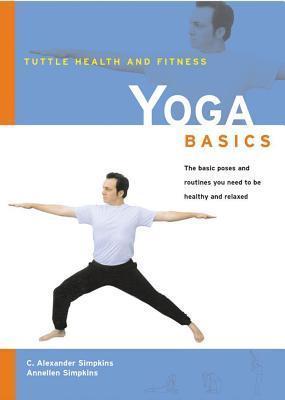 Yoga Basics C Alexander