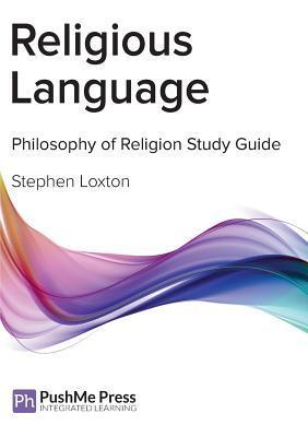 Religious Language Coursebook  by  Stephen Loxton