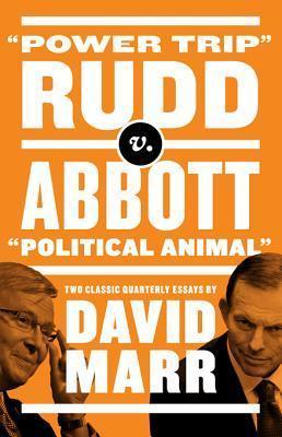 Rudd V. Abbott David Marr