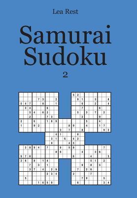 Samurai Sudoku 2 Lea Rest