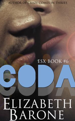 Coda (ESX #6)  by  Elizabeth Barone
