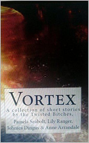Vortex: A Happy Little Collection of Tales the Twisted Bitches by Lily Ranger
