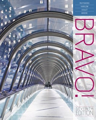 Bundle: Bravo!, 7th + iLrn(TM) Printed Access Card  by  Judith A. Muyskens