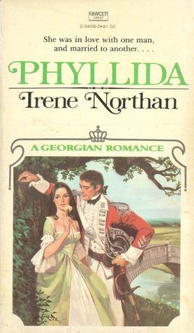 Phyllida  by  Irene Northan