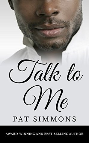 Talk to Me: A Love Story in Any Language  by  Pat Simmons