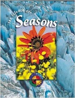 Science of Seasons  by  Leslie Strudwick