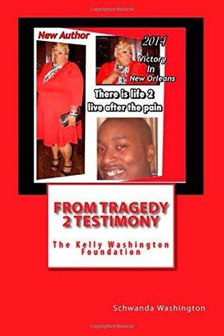 From Tragedy 2 Testimony: The Birthing Place Schwanda Washington