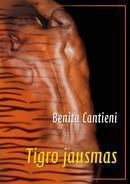 Tigro jausmas  by  Benita Cantieni