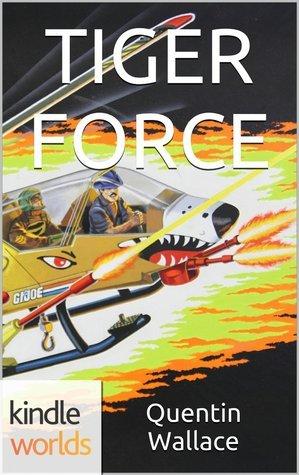 G.I. JOE: TIGER FORCE Quentin Wallace
