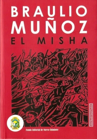 El Misha Braulio Muñoz