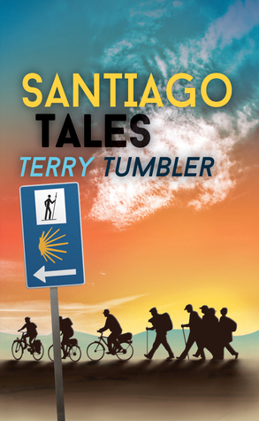 Santiago Tales  by  Terry Tumbler