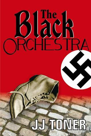 A Postcard from Hamburg (The Black Orchestra #3)  by  J.J. Toner