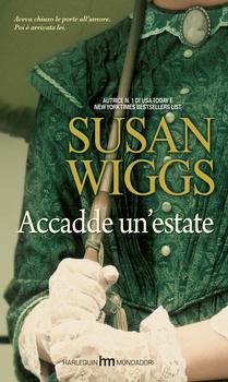Accadde unestate Susan Wiggs